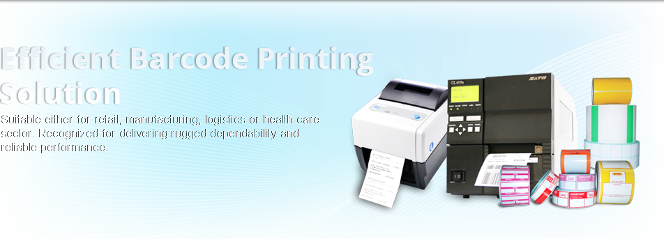 barcode printer supplier philippines