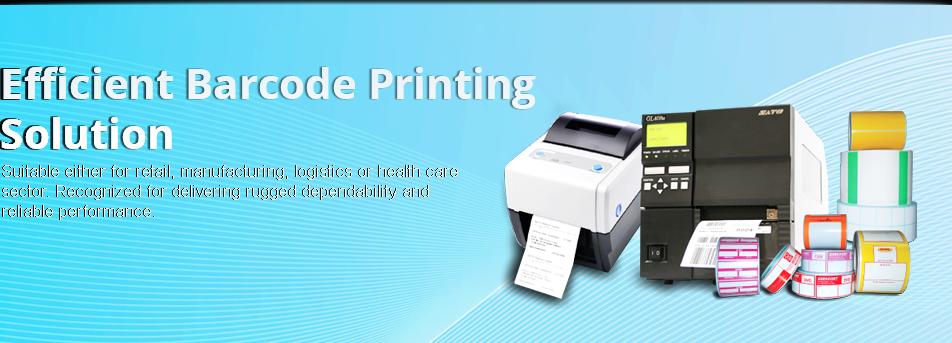 barcode printer supplier philippines